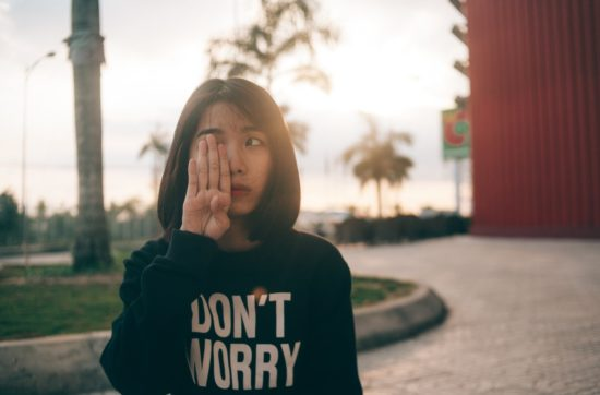 Why Our Girls Are Hurting: Unpacking Adolescent Anxiety